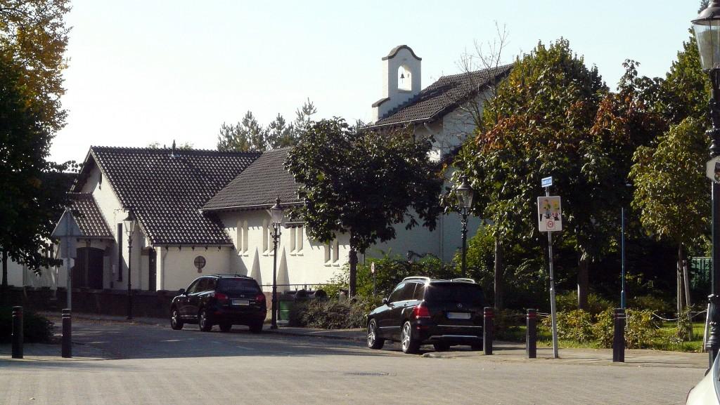 Het Witte Kerkje